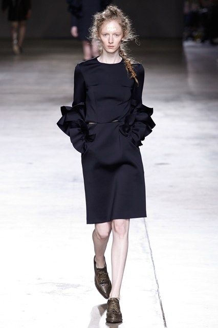 Simone Rocha Autumn/Winter 2014-15 Ready-To-Wear