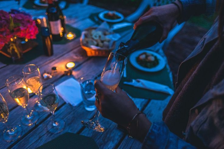 The most common entertaining faux pas and how to avoid them