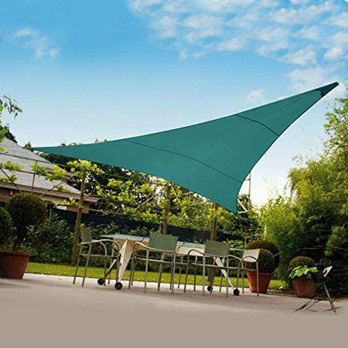 Vela da giardino zona ombra terrazzo triangolare verde Sunnet Kit 170820 (3x3x3mt. 170820) Bricobravo http://www.amazon.it/dp/B00CWZM4CI/ref=cm_sw_r_pi_dp_i-U3wb12NBFZA