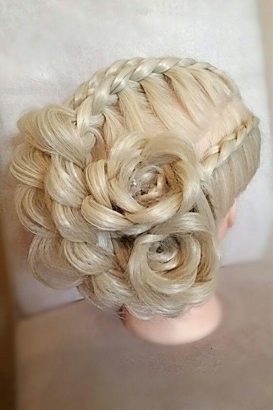 #Konty #Hairstyle #beautyhairstyle #exluziv#weddinghair #esküvőihaj #menyasszonyihaj #alkalmi#SarkadyLívia