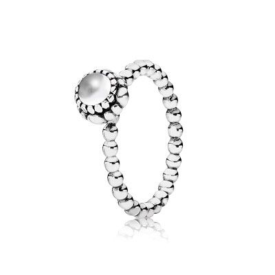 PANDORA | April Birthstone Ring  Seriously tempted £40