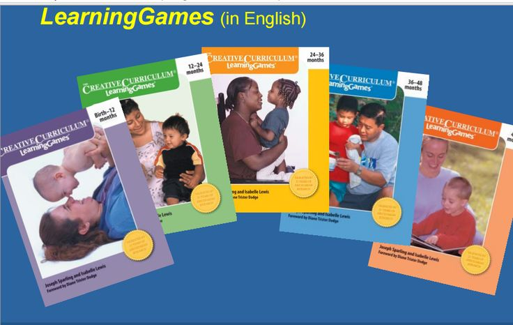 The complete collection of LearninGames. http://www.excellence-earlychildhood.ca/documents/Sparling-Meunier_2009-11ANG.pdf