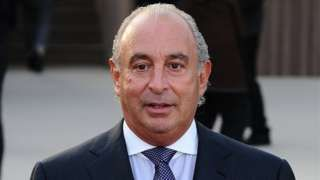 BHS collapse: Sir Philip Green demands 'biased' MP Frank Field resigns