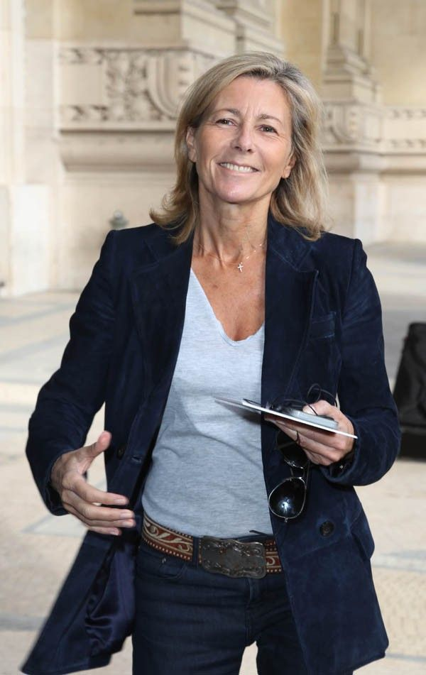 91 best images about Claire chazal on Pinterest