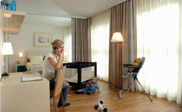 Family Room, Mamaison Residence Diana Warsaw