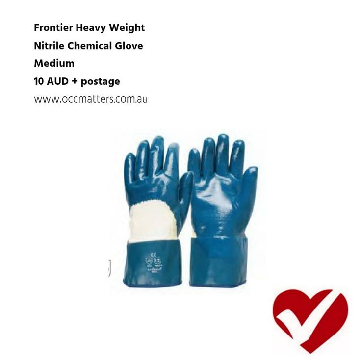 Cut level 4 protection  Heavy duty ¾ nitrile coat  Superior cut, abrasion, snag& puncture resistance  Excellent resistance to oils, greases,solvents & chemicals  Soft jersey lining for comfort  Nitrile coated safety cuff      Application Uses:  Chemical Use  Glass Manufacturing  Light fabrication  Shipping  Maintenance  Waste Management | Shop this product here: http://spreesy.com/occmatters/21 | Shop all of our products at http://spreesy.com/occmatters    | Pinterest selling powered by…