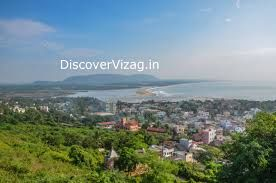 Visakhapatnam which is often referred as Vizag is a beautiful on the eastern coastal lines of India. Surrounded by hill and a very long ocean fronts, the city offers panoramic views. A hill station in close proximity and a number of buddhist site around Vizag shouts for attention from International travelers.  www.discovervizag.in  #Vizag #Araku