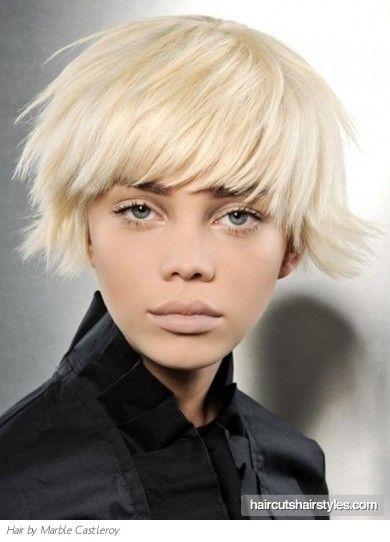 Short Choppy Bob Haircuts   tweet medium hairstyles gallery browse gallery