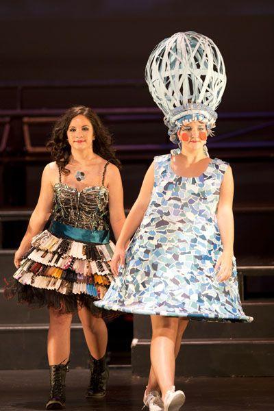 Wearable Art Showcase