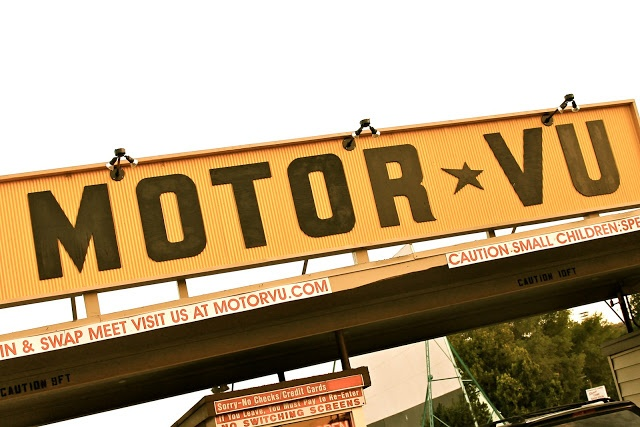 Motor Vu Drive In Movie Theater Ogden Family Fun In