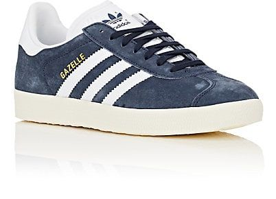 adidas Women's Gazelle Suede Sneakers - Promoted