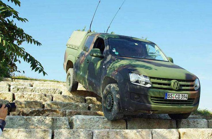 """Résultat de recherche d'images pour """"amarok militaire"""""""