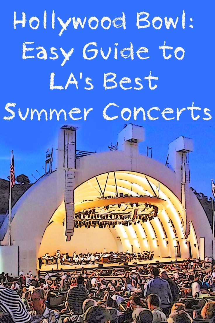 The Hollywood Bowl is one of the best places to go on a summer evening in Los Angeles. Get some tips to save you hassles, find out how to get tickets and how to get there the easy way. All you have to do is pack a picnic and go.