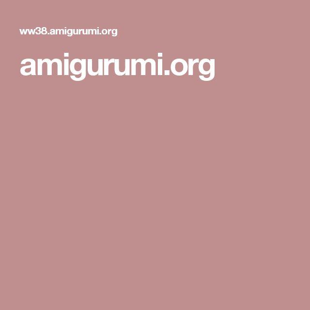 amigurumi.org