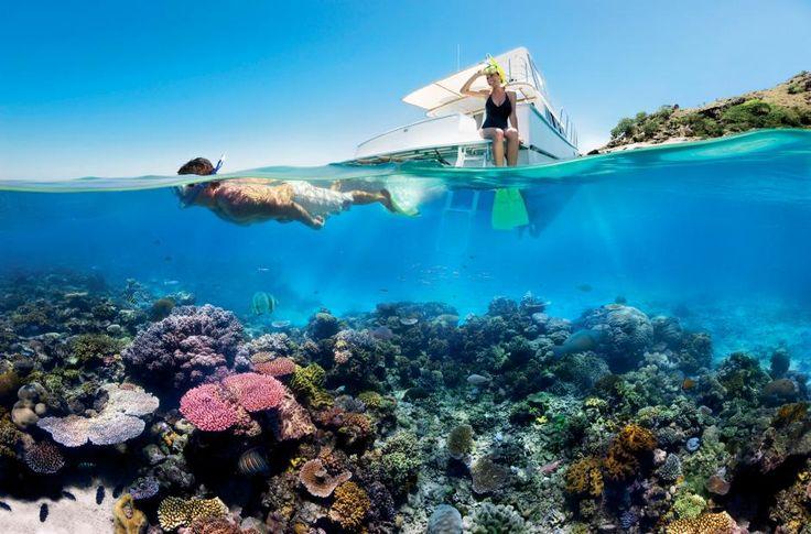 Autorondreis Australië, Australië Oostkust / G'Day Sunshine / NBBS Reizen