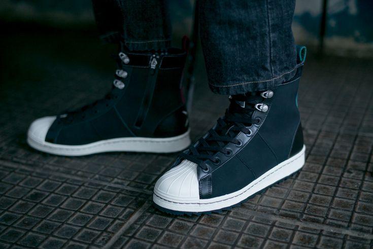 adidas Originals by GJO.E Superstar Jungle Boot