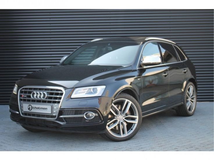 """Audi Q5  Description: Audi Q5 3.0 TDI SQ5 quattro B&O Panorama 21"""" - 5277668-AWD  Price: 637.57  Meer informatie"""