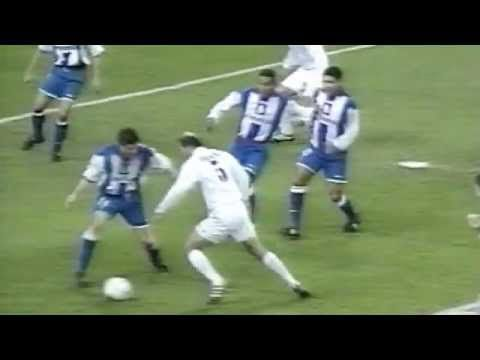 ZIDANE - against deportivo la coruna 2002