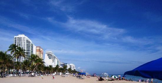 Fort Lauderdale Beachfront