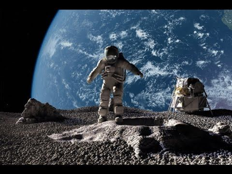 The Dark Side Of The Moon Astronaut Reports Of Music And The Truth Behin...