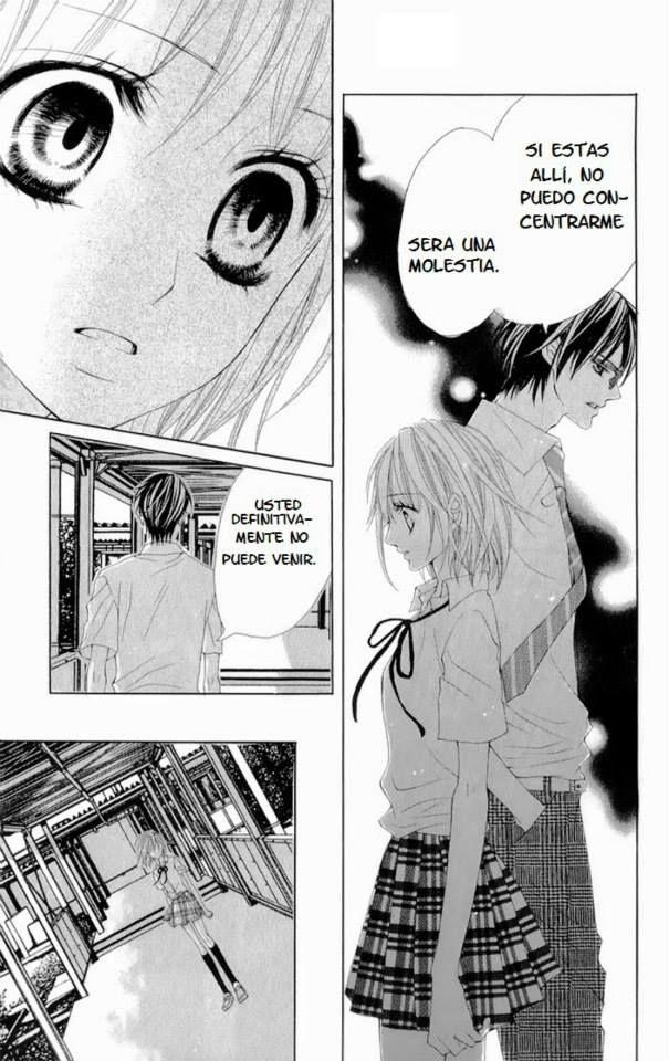 Yogoto Akuma to Kiss wo Suru capítulo 1 111 1 1 página 29 - Leer Manga en Español gratis en NineManga.com