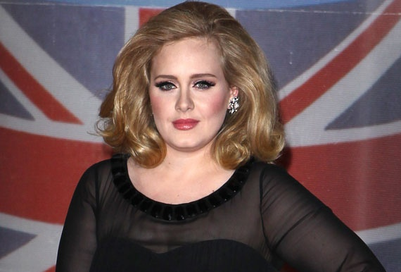 Adele is going to give birth sooner than we thought!