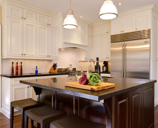 Traditional kitchens cabico kitchen pinterest for Cabico kitchen cabinets
