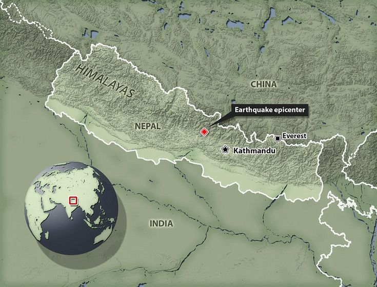 The United States Geological Survey said the quake struck 81 kilometres (50 miles) northwe...