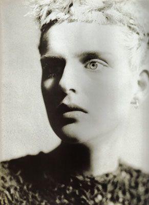 Stella Tennant French Vogue 1994