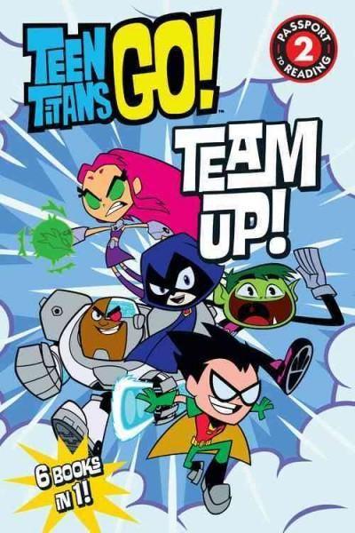 Teen Titans Go!: Team Up!