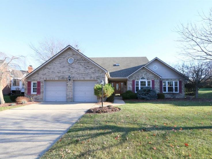 4 Brushback Ct, Fairfield Property Listing: MLS® #1561909