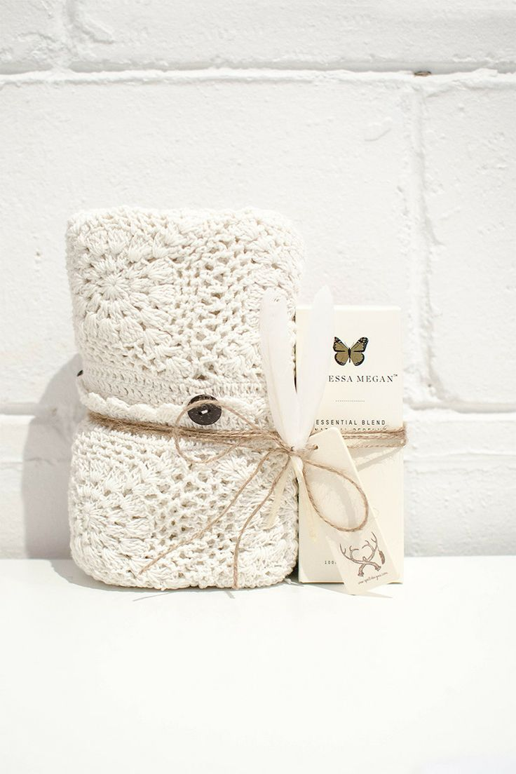 white sands cushion cover & essential spray gift pack | spell & the gypsy collective