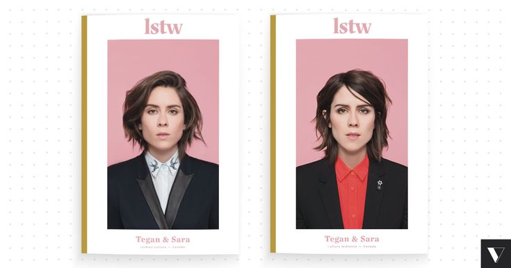 LSTW is a bilingual print magazine published annually. An exploration of Canada's lesbian communities from coast to coast to coast, it's an intimate portrait of the authentic and the diverse. → PURCHASE WITHIN CANADA → INTERNATIONAL → STORES 1. Tamara Weber Fillion, Singer-songwriter 2. Claire and Marie-Ève, Portrait of a Couple 3. Vancouver, From Coast...