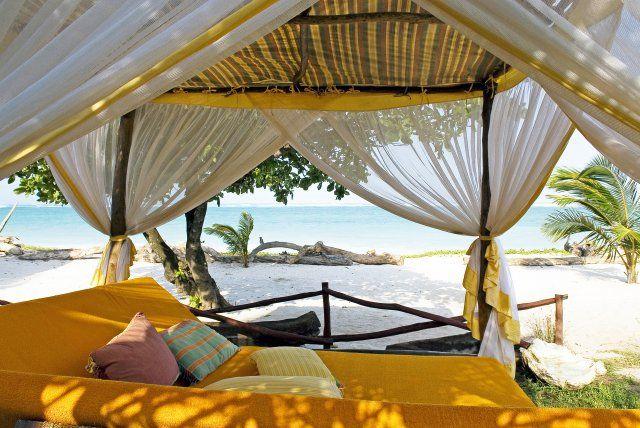 AfroChic Diani Beach, Kenya
