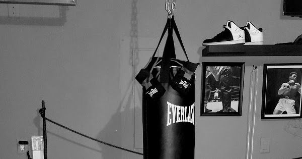 Small High Impact Decor Ideas: Best 25+ Boxing Gym Ideas On Pinterest