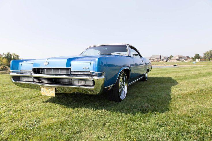 1970 Mercury Marquis for sale #2075329 - Hemmings Motor News