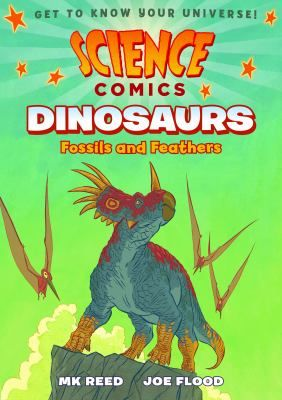 Our ideas about dinosaurs are changing... fast! This book introduces these ancient beasts in their natural habitats and follows paleontologists through history as they piece together the greatest mystery of all: what happened to the dinosaurs?