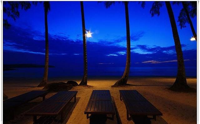 Koh Kood Blue Beach by Away Koh Kood, via Flickr