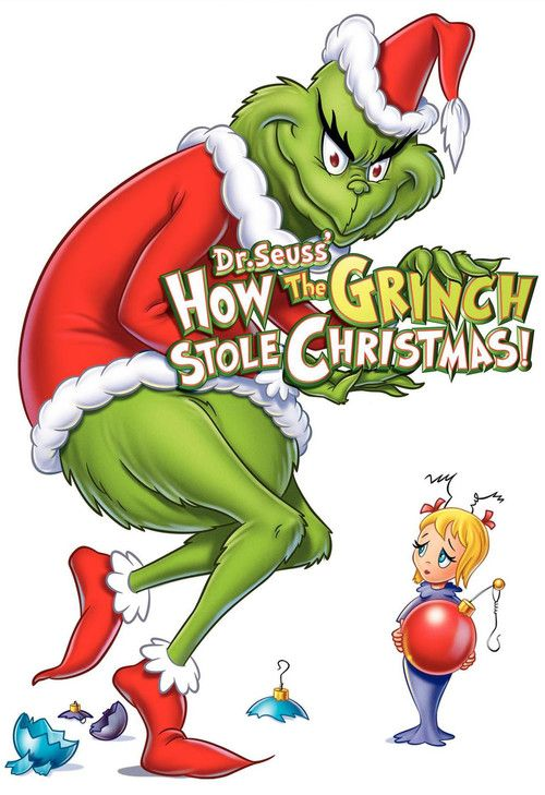 How the Grinch Stole Christmas! 1966 full Movie HD Free Download DVDrip