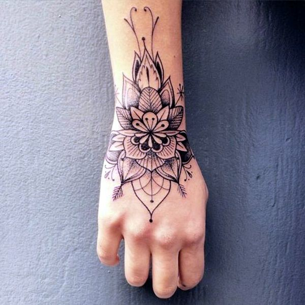 Places To Get Tattoo On Your Body (16)