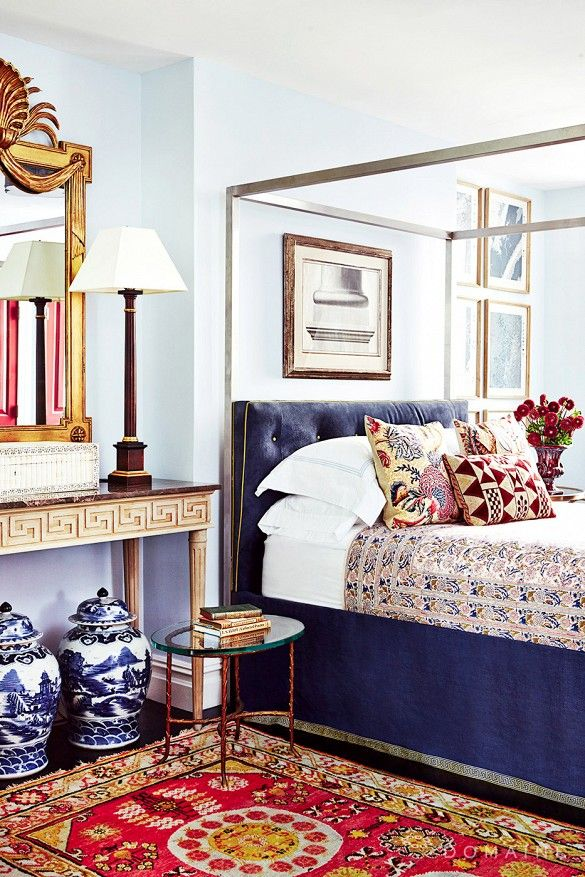 15 Maximalist Rooms That Prove More Is