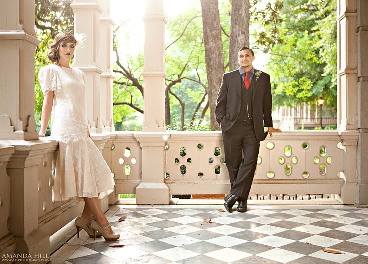 268 Best Great Gatsby Weddings Images On Pinterest