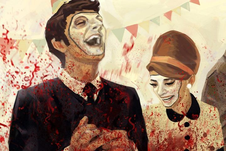 We Happy Few game details revealed, more gore scenes and new diary ...