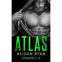Top 25 Amazon Bestselling and Award-Winning Author  For the first time, the COMPLETE story of Atlas and Piper…  Atlas Titan isn't your typical billionaire heir.  He defied the expectations of his tycoon father and well-heeled, affluent family by becoming a Navy SEAL and later a clandestine operative for the darkest government agencies....