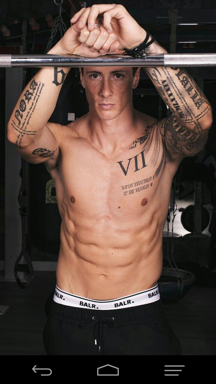 Fernando Torres balr
