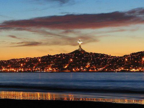Coquimbo, IV región, Chile