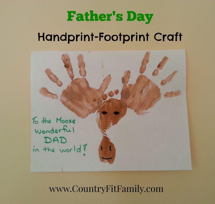 Kid Hand Prints Gift Ideas