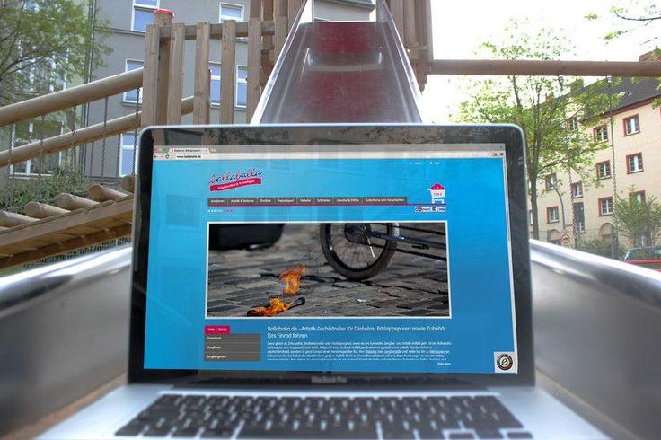 www.ballaballa.de . #obisconcept #werbeagentur #designporn #köln #ß #köln #gummersbach #oberberg #creative #advertisingagency #creativeart #creativeagency #art #artdesign #neos #cms #website #webdesign #neoscms