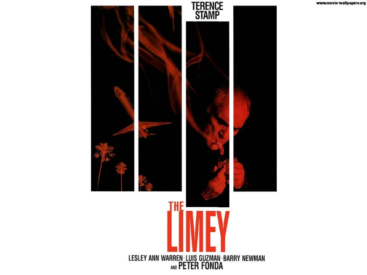 The Limey - Movie Poster: Movie Posters, Steven Soderbergh, Movieposters, Favorite Movies, Daughter, Film Posters, Limey 1999, Favorite Film