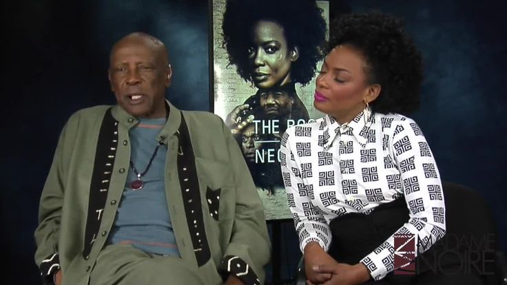 "Louis Gossett, Jr On Anthony Mackie's Claim People Are Tired Of Talking Race: ""They're Not In Charge"""